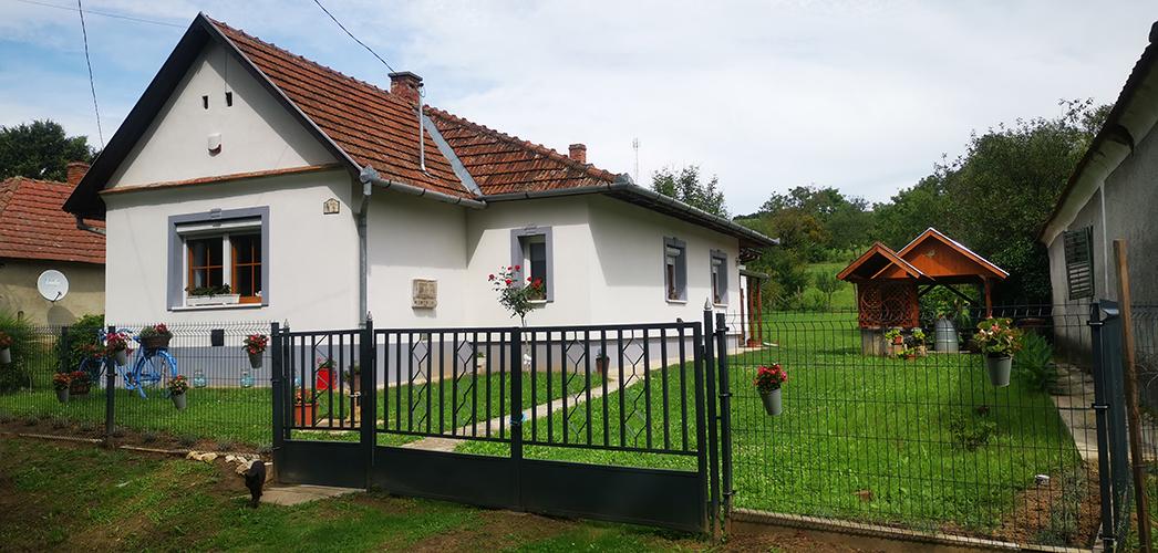 Kék Madár Vendégház